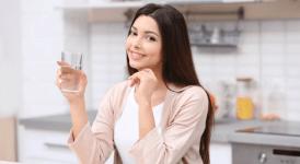 Sabah Aç Karnına Sıcak Ya Da Ilık Su İçmek Zayıflatır mı?
