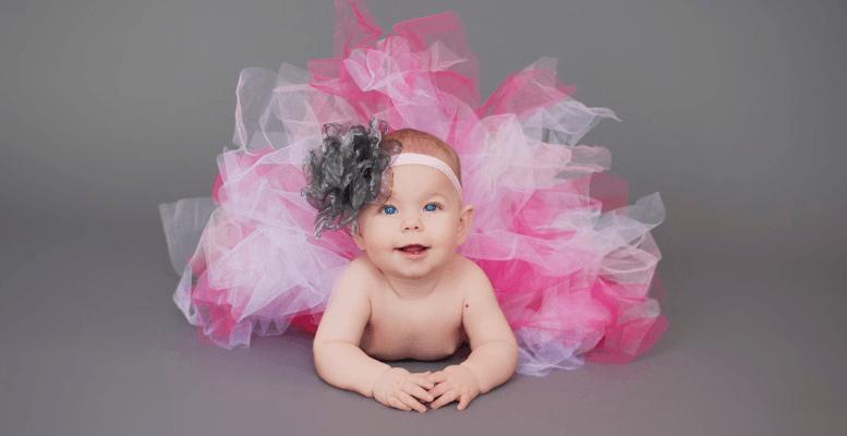 En Güzel Kız Bebek İsimleri ve Anlamları Nelerdir?