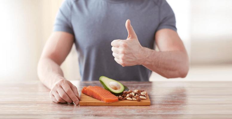 Erkek Diyet Programı Kaç Kalori Olmalıdır?