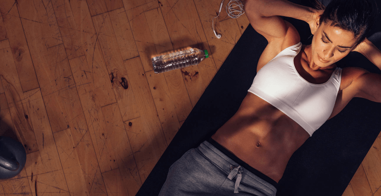 7 Günde Hızlı Göbek Eritme Diyeti