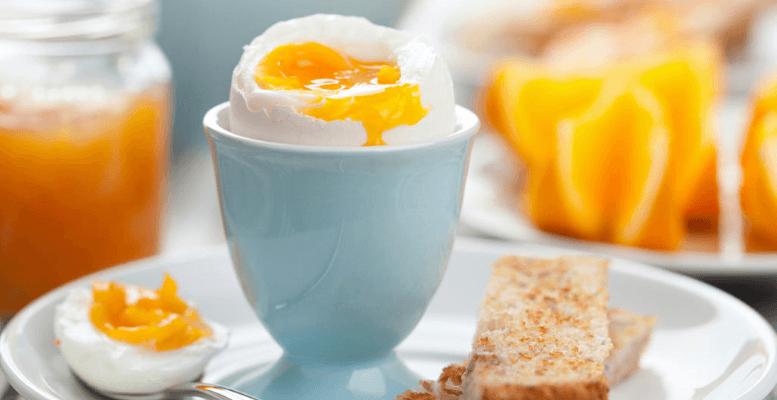 Yumurta Besin Değerleri