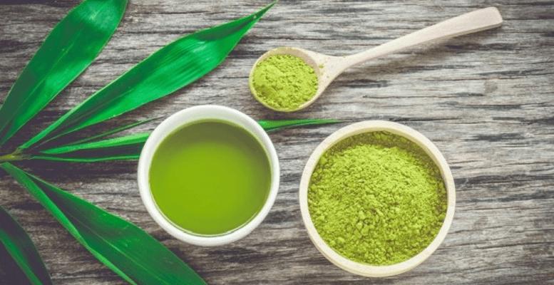 Matcha Çayı Neyden Üretilir