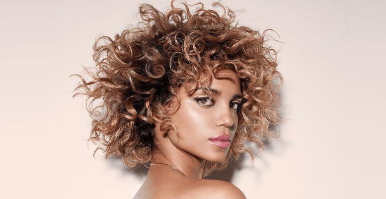 Permalı Saç Bakımı ve Permalı Saça Şekil Verme