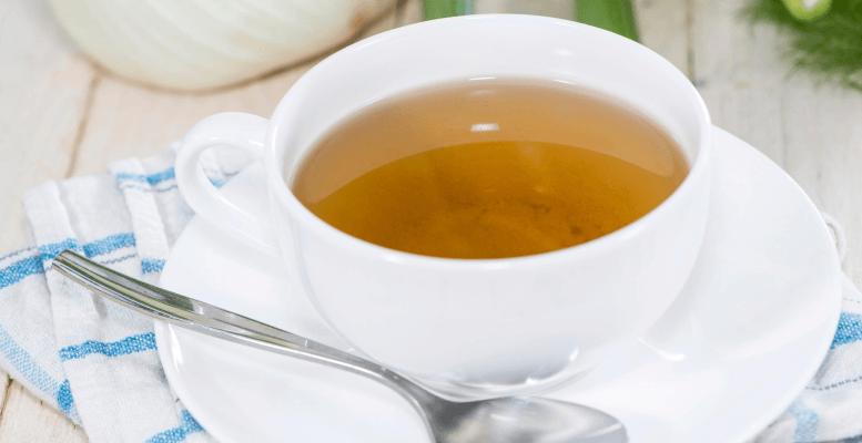 Ödem Attıran Rezene Çayı Tarifi