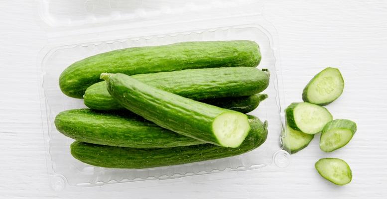 1 Haftada 6 Kilo Verdiren Salatalık Diyeti