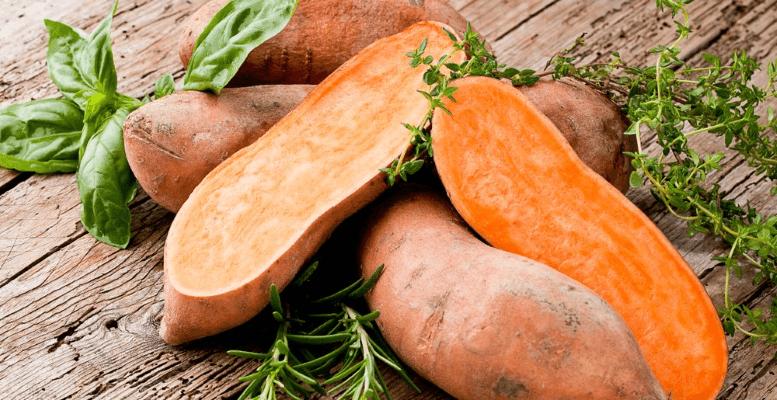 Tatlı Patates Nedir? Tatlı Patatesin Sağlığa Faydaları Nelerdir?