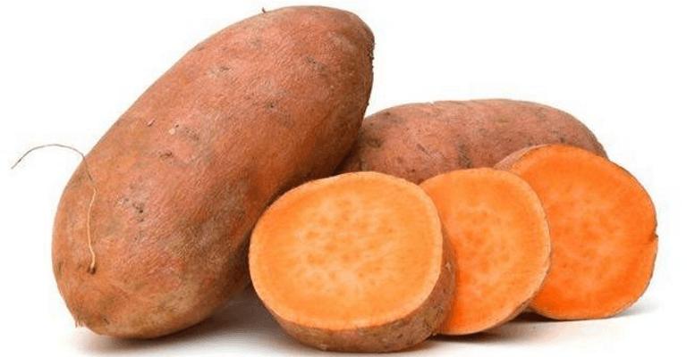 Tatlı Patatesin Faydaları Nelerdir?
