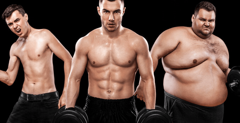 Vücut Tipi ve Özellikleri Nedir? Vücut Tipi Kombinasyonları