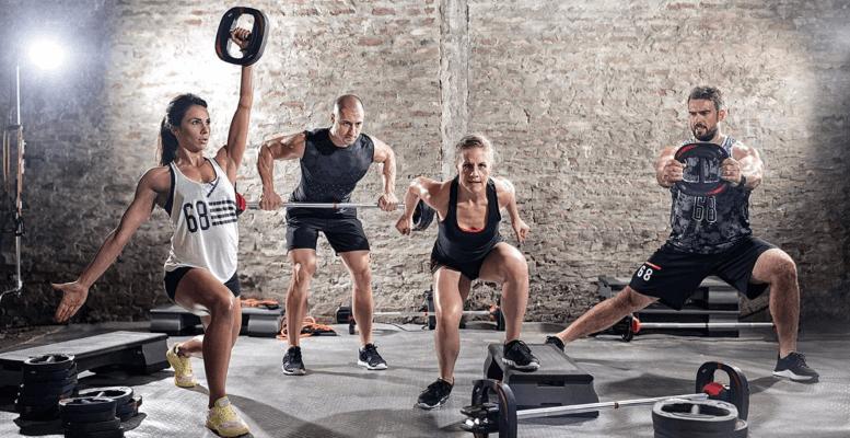 Vücuda Göre Spor Programı