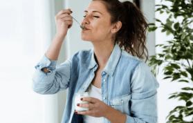 Yoğurt Kürü Zayıflatır Mı? Kilo Verdiren Yoğurt Kürü Tarifi