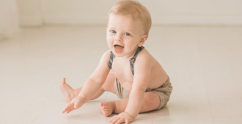 5 Aylık Bebek Gelişim Tablosu Nasıldır?