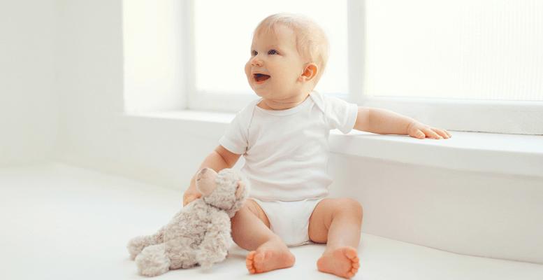 5 Aylık Bebek Gelişimi ve Eğitimi Nasıl Olur?