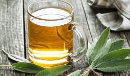 Ada Çayı Zayıflatır Mı? Kilo Verdiren Ada Çayı Tarifleri