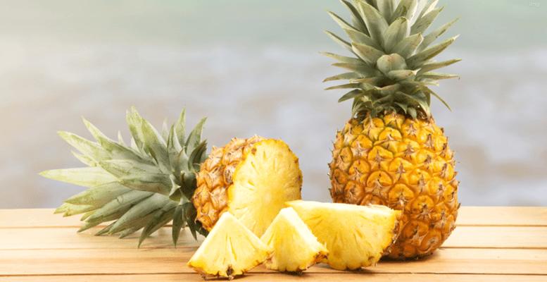 Ananas Besin Değerleri Nedir?