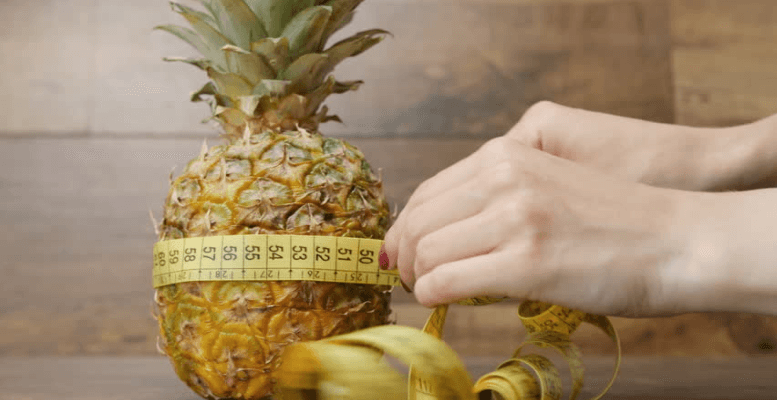 Ananas Diyeti Nasıl Yapılır?