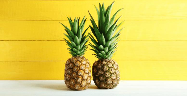 Ananas Diyeti Zayıflatır mı? Faydaları, Besin Değeri Nedir?
