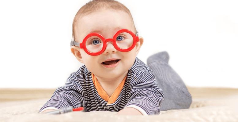 Bebeklerin Göz Muayenesi Nasıl Yapılır?