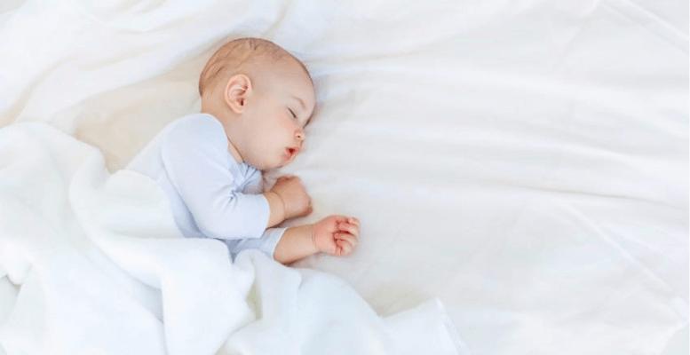 Bebekler Nasıl Uyurlar?