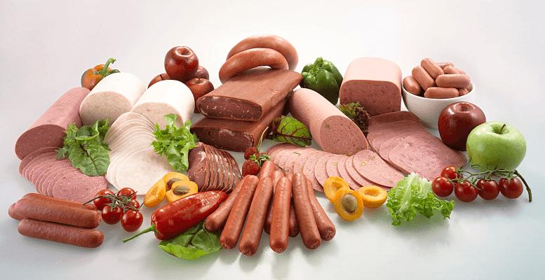 Şarküteri Ürünlerinin Kalori Değerleri