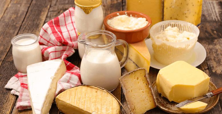 Süt Ürünleri Kalori Tablosu Nasıl?