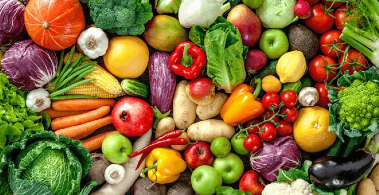 Sebzelerin Kalori Değerleri