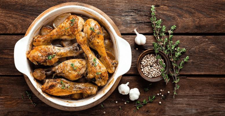 Tavuk Kaç Kalori? Tavuk Eti Faydaları Nelerdir? Tavuk Diyeti Nasıl Yapılır?
