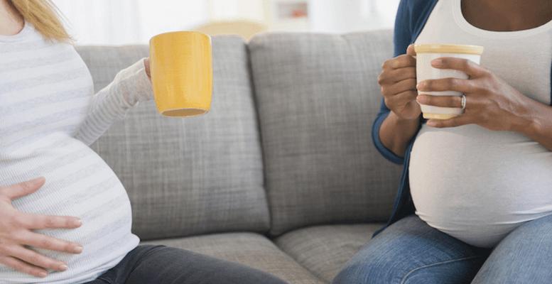 Hamileyken İçilen Kahve Bebeğe Geçer mi?