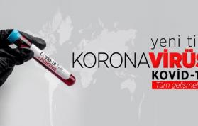 Corona (Korona) Virüsü Nedir? Dünyada ve Türkiye'de Son Durum Ne?