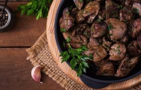 Arnavut Ciğeri Kaç Kalori, Nasıl Yapılır?